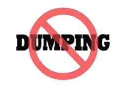 demping
